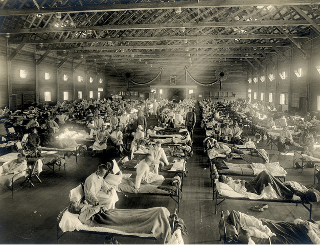 """the-true-story-of-the-1918-""""spanish-flu""""-–-global-research"""
