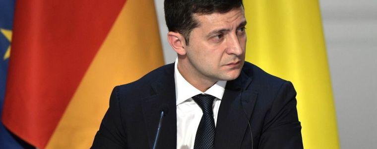 ukraine:-prasident-selenskyj-vertieft-bundnis-mit-rechtsextremen