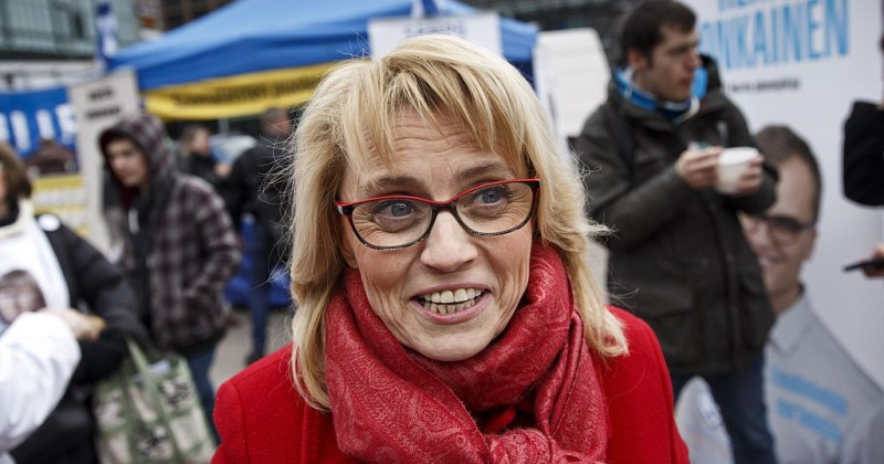 finnish-politician-faces-up-to-6-years-in-prison-for-citing-bible,-criticizing-homosexuality