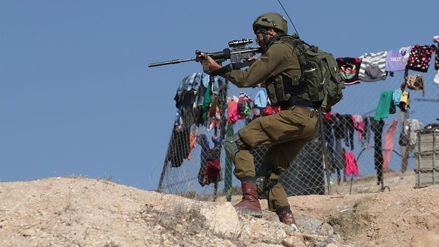 israeli-soldiers-martyr-palestinian-woman-in-west-bank