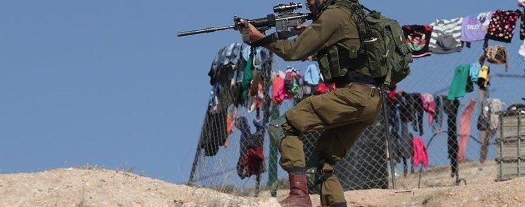 israeli-soldiers-martyr-palestinian-woman-in-west-bank