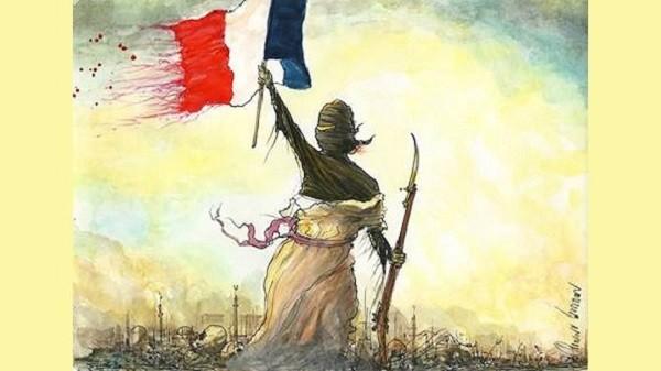 100.000-franse-ondertekenende-petitie-waarin-wordt-aangedrongen-op-militaire-staatsgreep-tegen-macron-–-commonsensetv