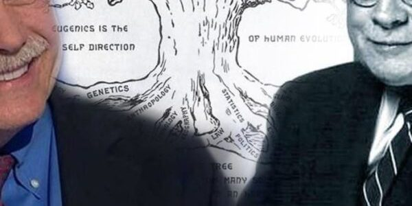 how-the-unthinkable-became-thinkable:-eric-lander,-julian-huxley-and-the-awakening-of-sleeping-monsters