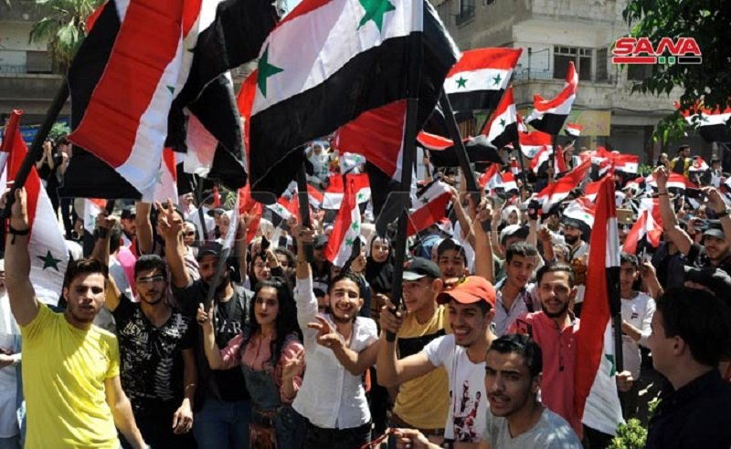 the-strategic-significance-of-the-syrian-elections-–-global-research