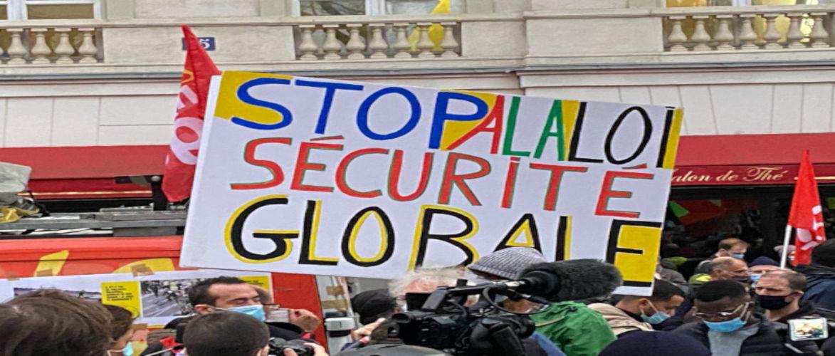 """hochumstrittenes-sicherheitsgesetz-""""loi-securite-globale""""-:-franzosisches-verfassungsgericht-zensiert- -kenfm.de"""