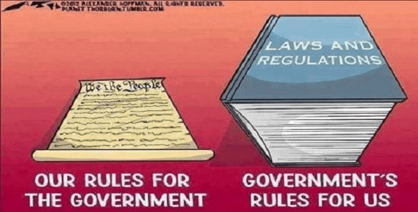 the-more-corrupt-the-state,-the-more-numerous-the-laws