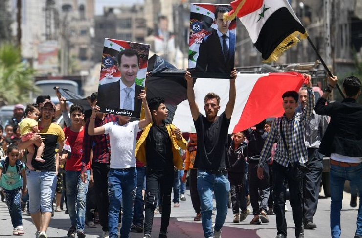 a-decade-on:-west's-war-on-syria-continues-|-new-eastern-outlook