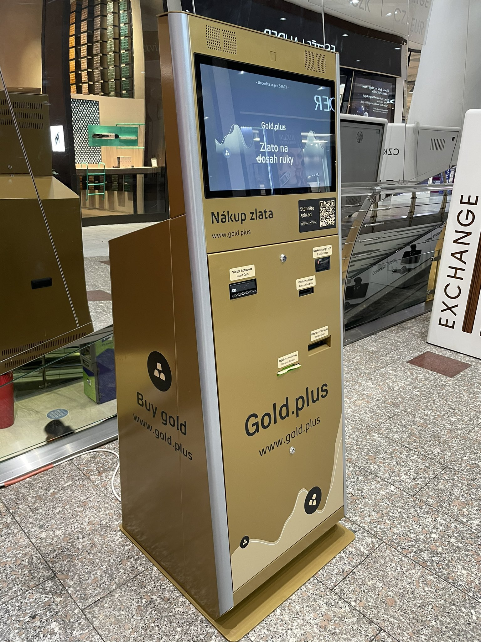 the-first-physical-gold-atm-opens-in-prague,-czech-republic