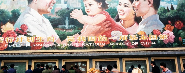 why-chinese-women-don't-want-more-children- -the-spectator