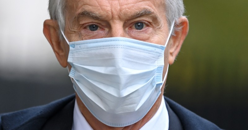 tony-blair-suggests-unvaccinated-should-remain-under-lockdown-restrictions
