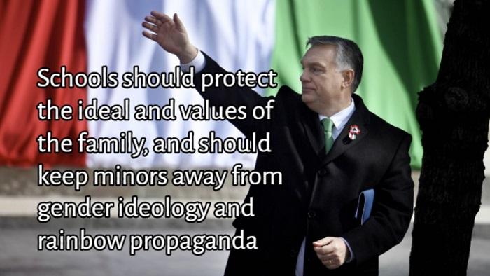 hongarije-gaat-lgbtq-propaganda-voor-kinderen-verbieden-–-dissidentnl