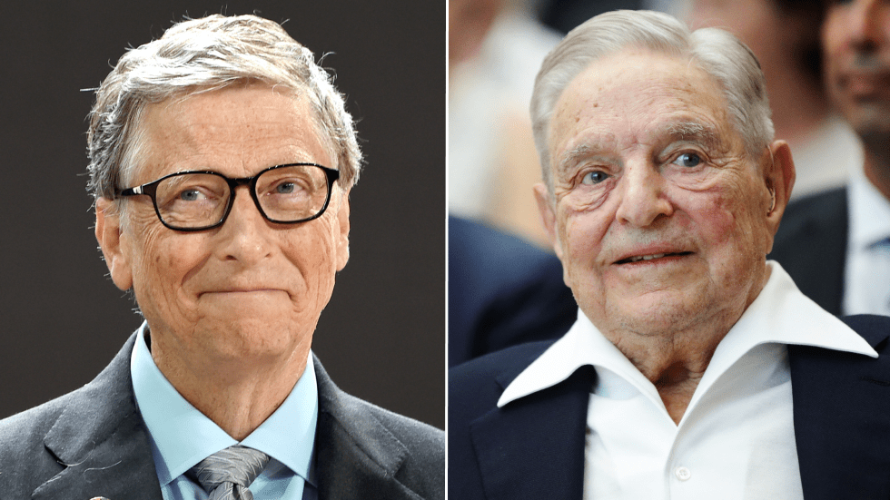 billionaires-gates-&-soros-reportedly-step-in-to-cover-fraction-of-foreign-aid-cut-by-uk,-but-some-question-their-intentions
