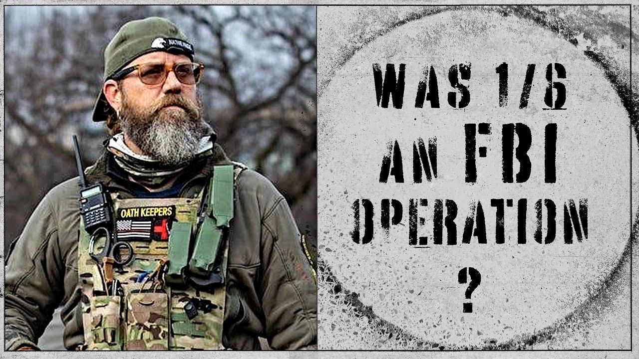 was-1/6-an-fbi-operation?-–-forbidden-knowledge-tv
