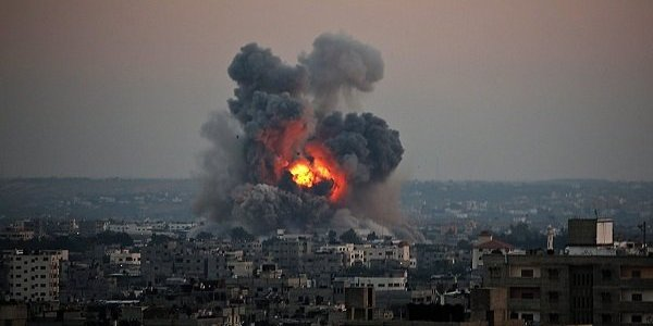 israeli,-turkish-and-terrorist-attacks-across-syria-–-global-research