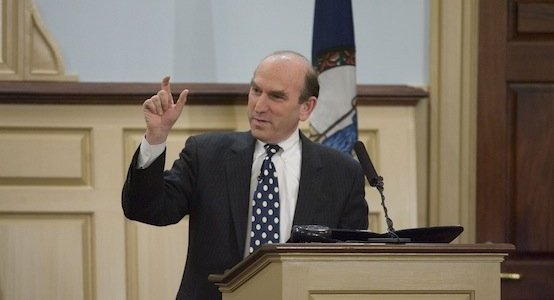 us-interventionism-in-venezuela.-elliott-abrams:-if-opposition-decides-to-reform-or-eliminate-the-'[-juan-guaido-]-interim-government,'-we-must-support-it