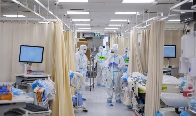 dokter-in-israel:-medisch-personeel-en-verplegers-weten-niet-hoe-ze-patienten-moeten-behandelen!-ondanks-vaccinatie,-stijgen-de-aantallen