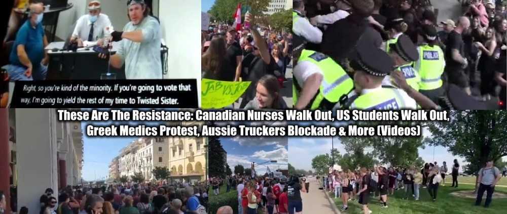 dit-is-het-verzet:-canadese-verpleegsters-lopen-weg,-amerikaanse-studenten-lopen-weg,-griekse-dokters-protesteren,-aussie-truckers-blokkade-&-meer