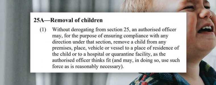 australische-politie-krijgt-covid-19-volmacht-om-kinderen-met-geweld-uit-hun-huizen-te-halen