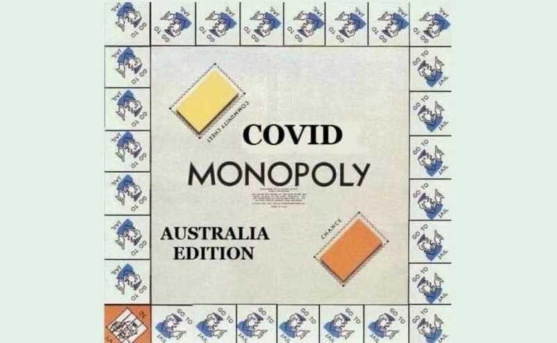 """""""jullie-waren-gewaarschuwd!"""":-ongevaccineerde-australiers-krijgen-te-horen-dat-ze-opgesloten-blijven"""