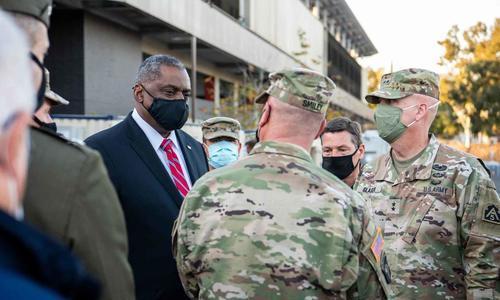 vs-zullen-zich-niet-overhaast-terugtrekken-uit-afghanistan:-amerikaanse-minister-van-defensie-lloyd-austin