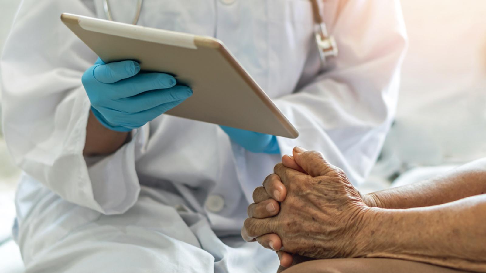 de-transparante-patient