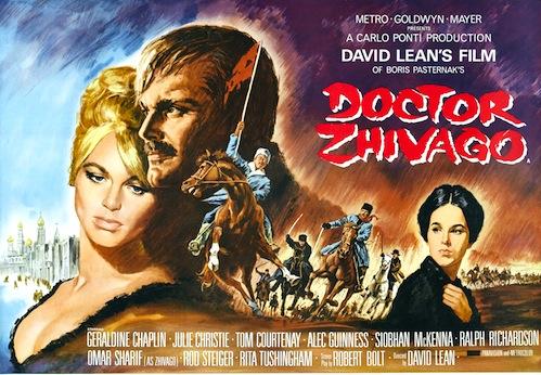 recensie:-doctor-zhivago,-door-trevor-lynch