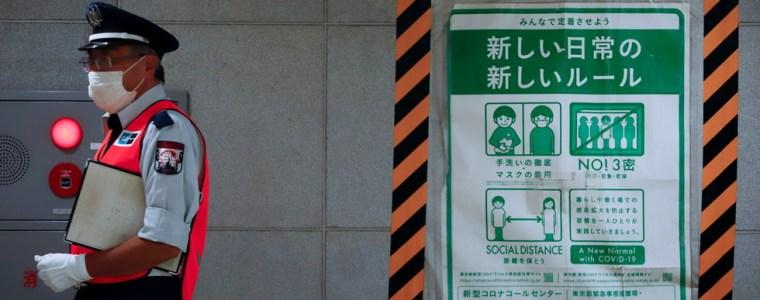 japan-bevestigt-dat-het-de-noodtoestand-voor-covid-19-in-alle-regio's-donderdag-zal-opheffen