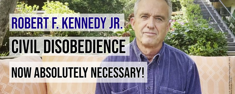 """robert-f-kennedy-jr.:-""""it's-time-for-peaceful-civil-disobedience!"""""""