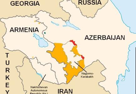 turkije,-israel-en-azerbeidzjan-creeren-spanningen-voor-iran