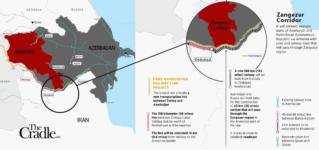de-impasse-tussen-iran-en-azerbeidzjan-is-een-strijd-om-de-vervoerscorridors-in-de-regio,-door-pepe-escobar