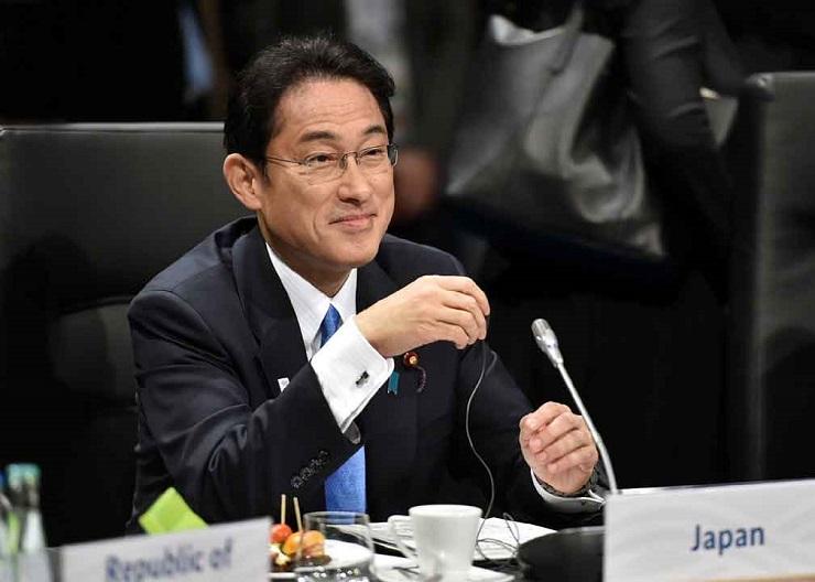 fumio-kishida-vormde-de-nieuwe-regering-van-japan