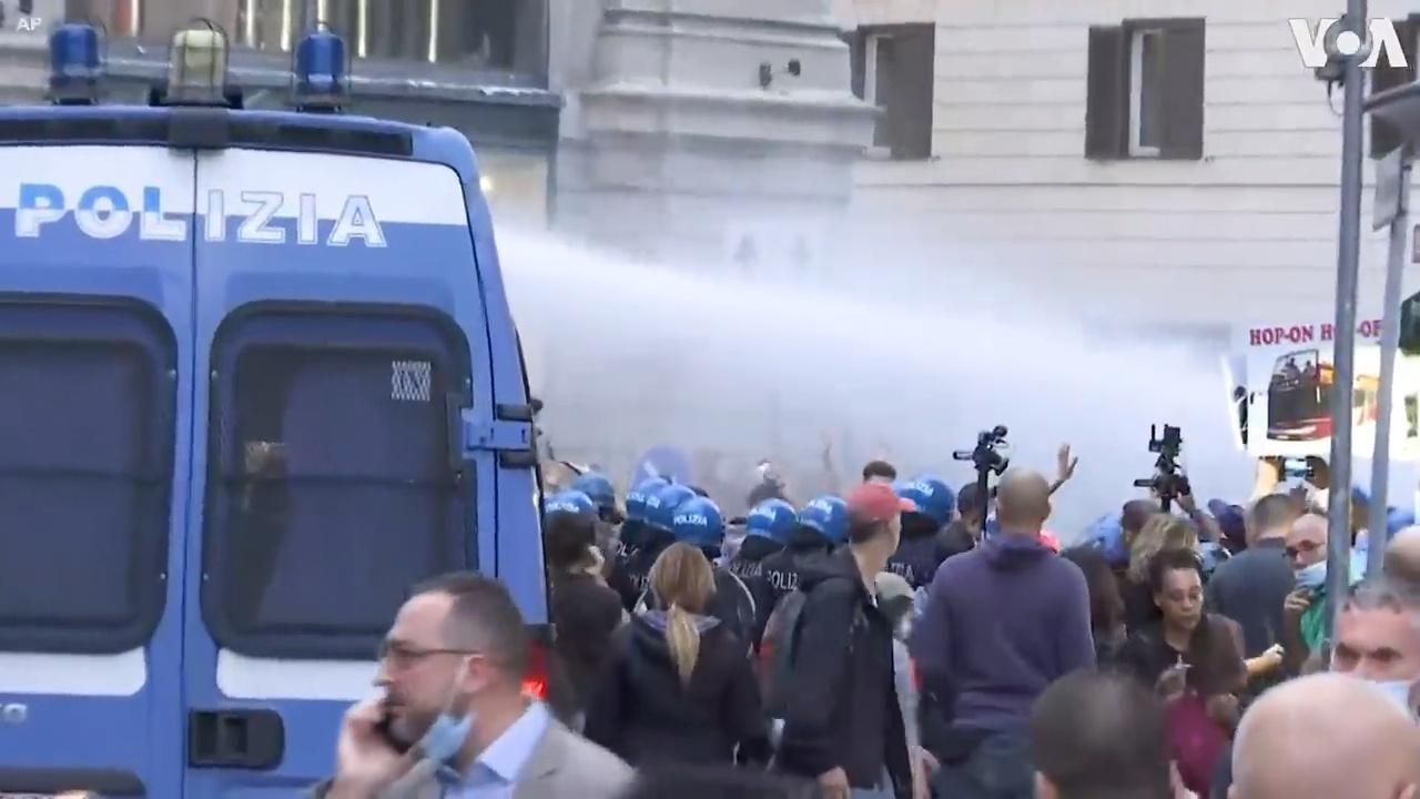 protesten-in-italie