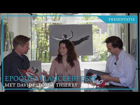lanceerfeest-epoque-13!-met-thierry-baudet,-davide-heijmans-en-tom-zwitser
