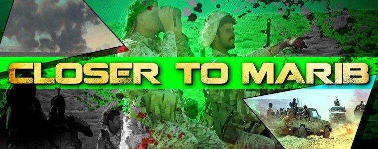 video:-de-oorlog-tegen-jemen-militaire-operatie-van-houthis-tegen-saoedische-coalitietroepen.-rand-bij-marib-stad