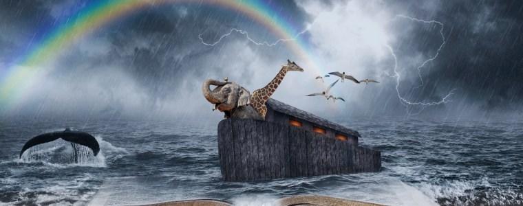 de-regenboog-het-symbool-van-de-nwo,-de-ark-van-noach-en-transformatie-van-de-oude-(te-vernietigen)-wereld-naar-de-nieuwe-wereld