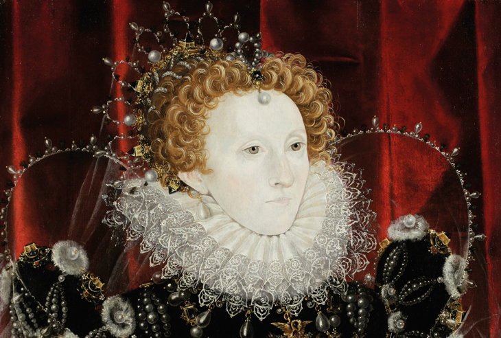 A radical new look at the greatest of Elizabethan artists