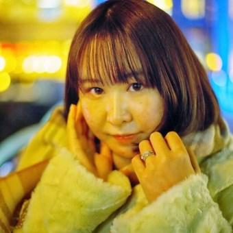 あぽろ東京撮影会 初心者モデル カメラマン ポートレート モデル:波乱万丈のみこ