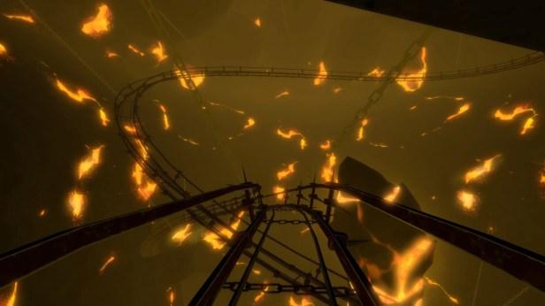 Image result for rollercoaster legends playstation vr