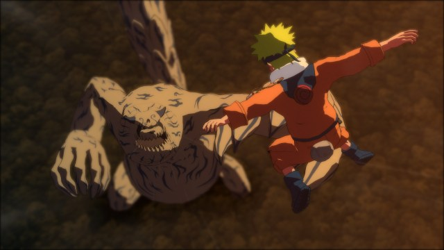 PREVIEW SCREENSHOT3 155256 Rumors say that Naruto: Ultimate Ninja Trilogy may soon arrive on the Nintendo Switch platform