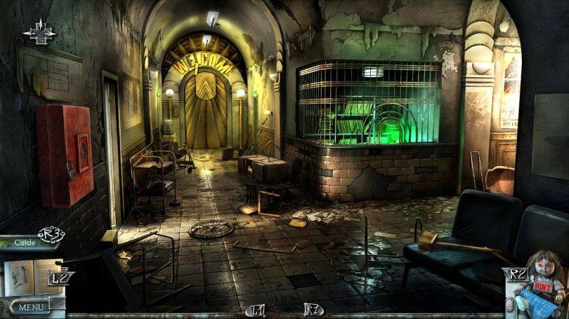 Image result for True Fear: Forsaken Souls I