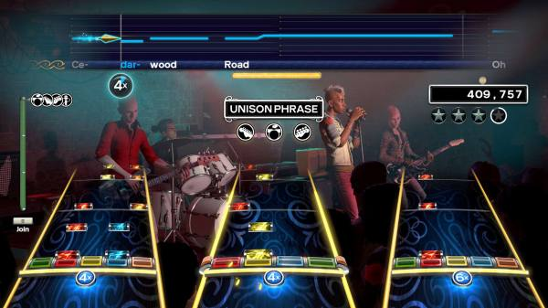 Rock Band 4 Rivals Bundle Microsoft Store - Year of Clean Water