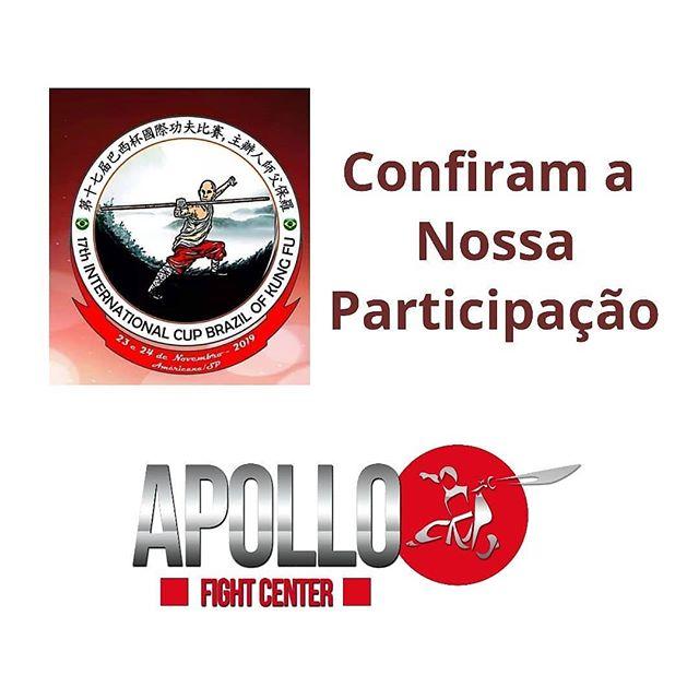 Novidades da Apollo