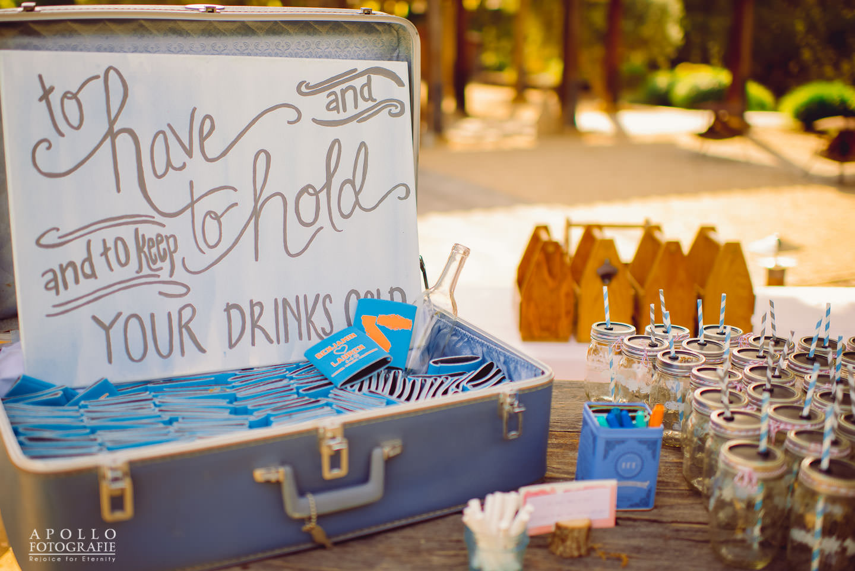 Image result for mason jar food truck wedding