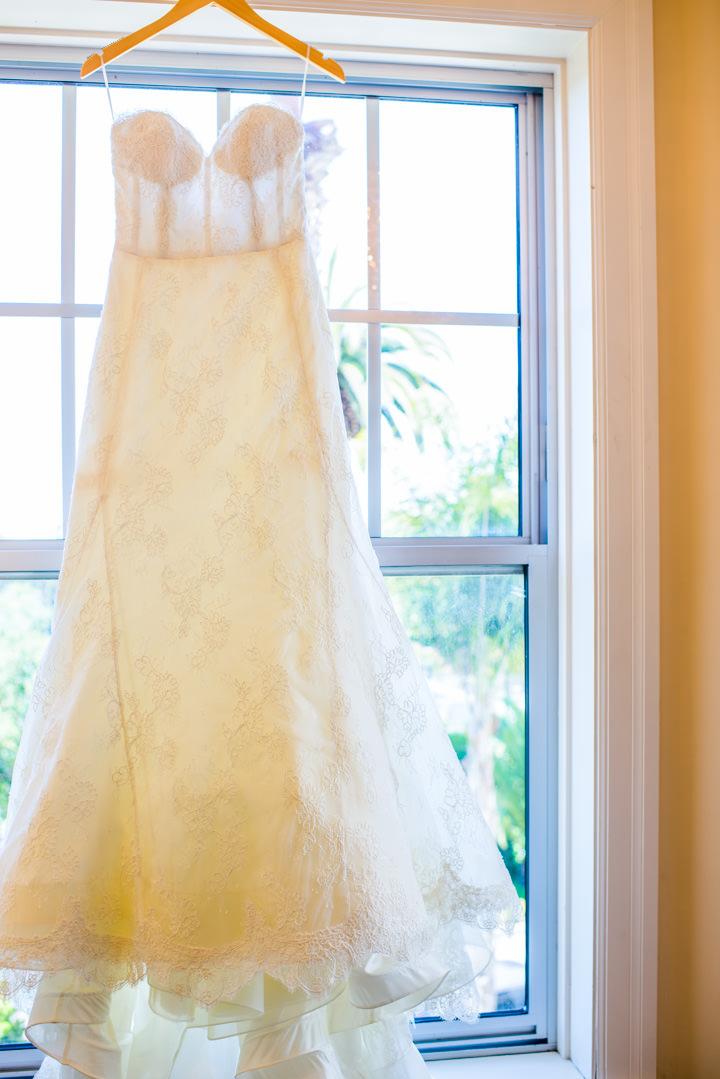 Brazilian Room Wedding Photography