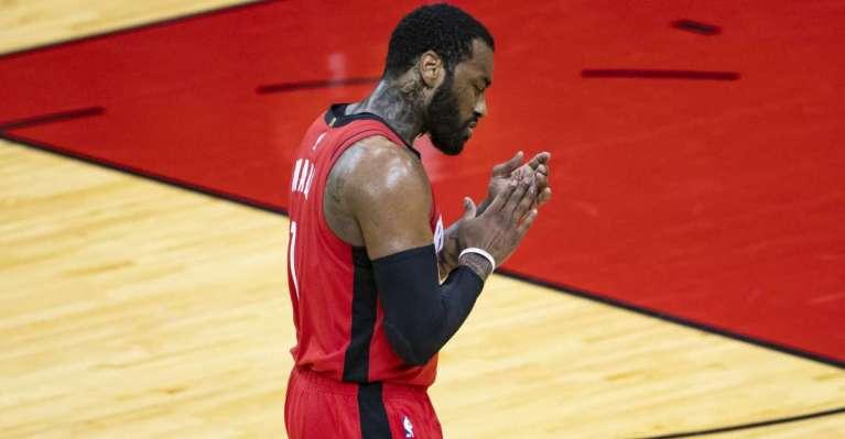 Report: John Wall, Rockets Mutually Agree to Part Ways