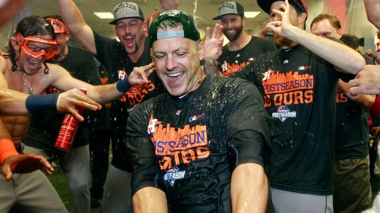 An ode to A.J. Hinch