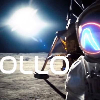 Apollo Media: Genesis Launch