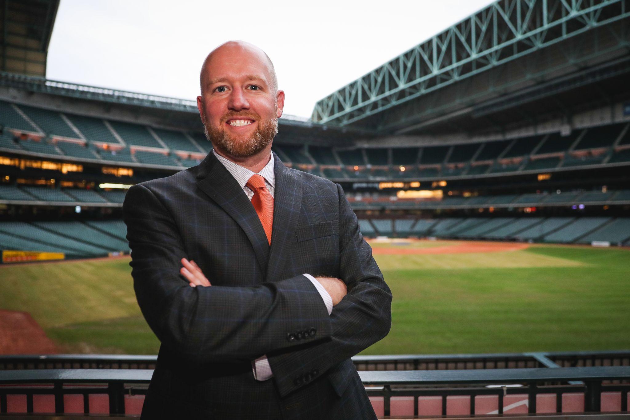 Houston Astros 2020 Draft Recap