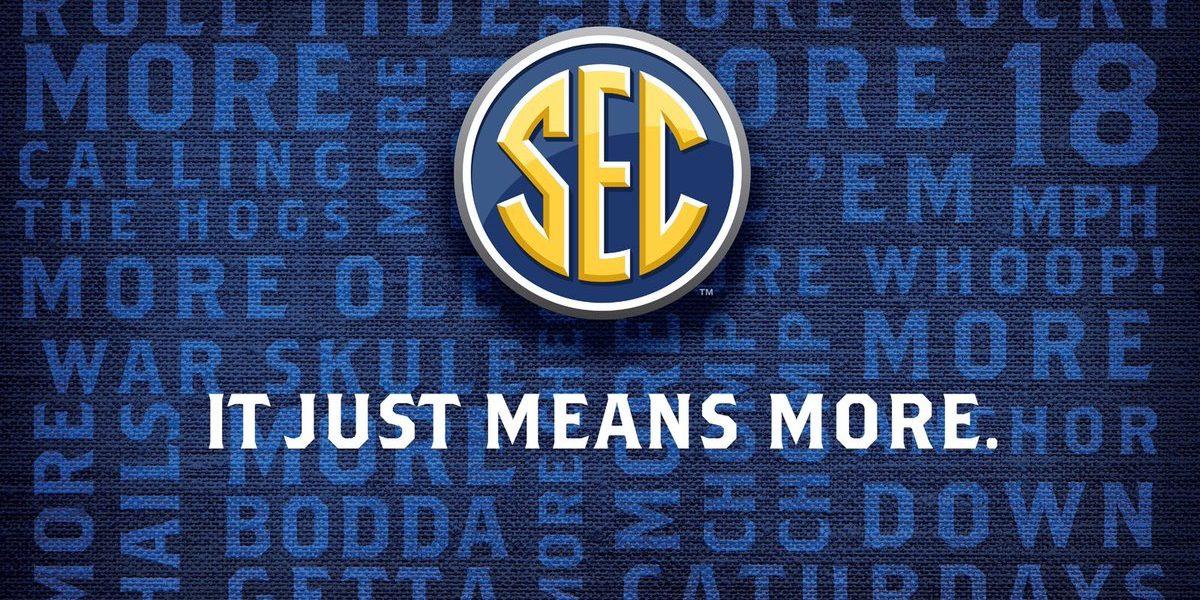 SEC Football is Back