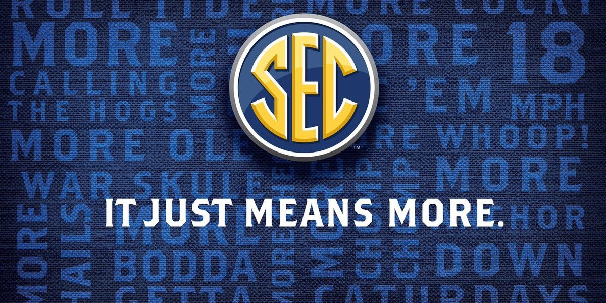 SEC Week Two Preview
